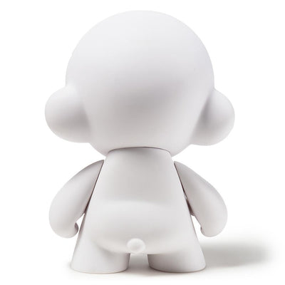 "MUNNYWORLD 7"" MUNNY BLANK ART TOY-Kidrobot-DIY Munny-TorontoCollective"
