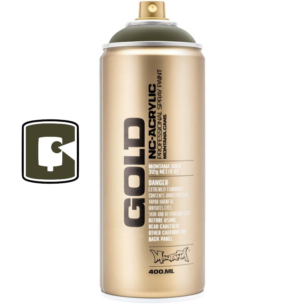 Nato-Montana Gold-400ML Spray Paint-TorontoCollective