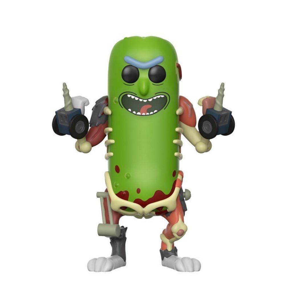 Pickle Rick (With Blades)-Funko-Pop-TorontoCollective