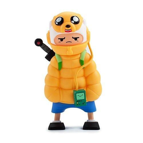 Puff Jake 'n Lil' Finn Medium Figure-Kidrobot-Medium Figure-TorontoCollective