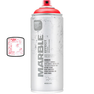 Montana Marble 400ML Spray Can