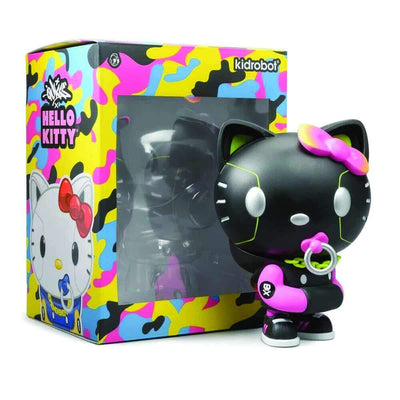 Midnight Run Hello Kitty Quiccs