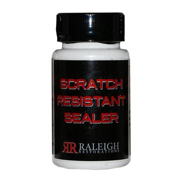 Raleigh Restorations Sealers
