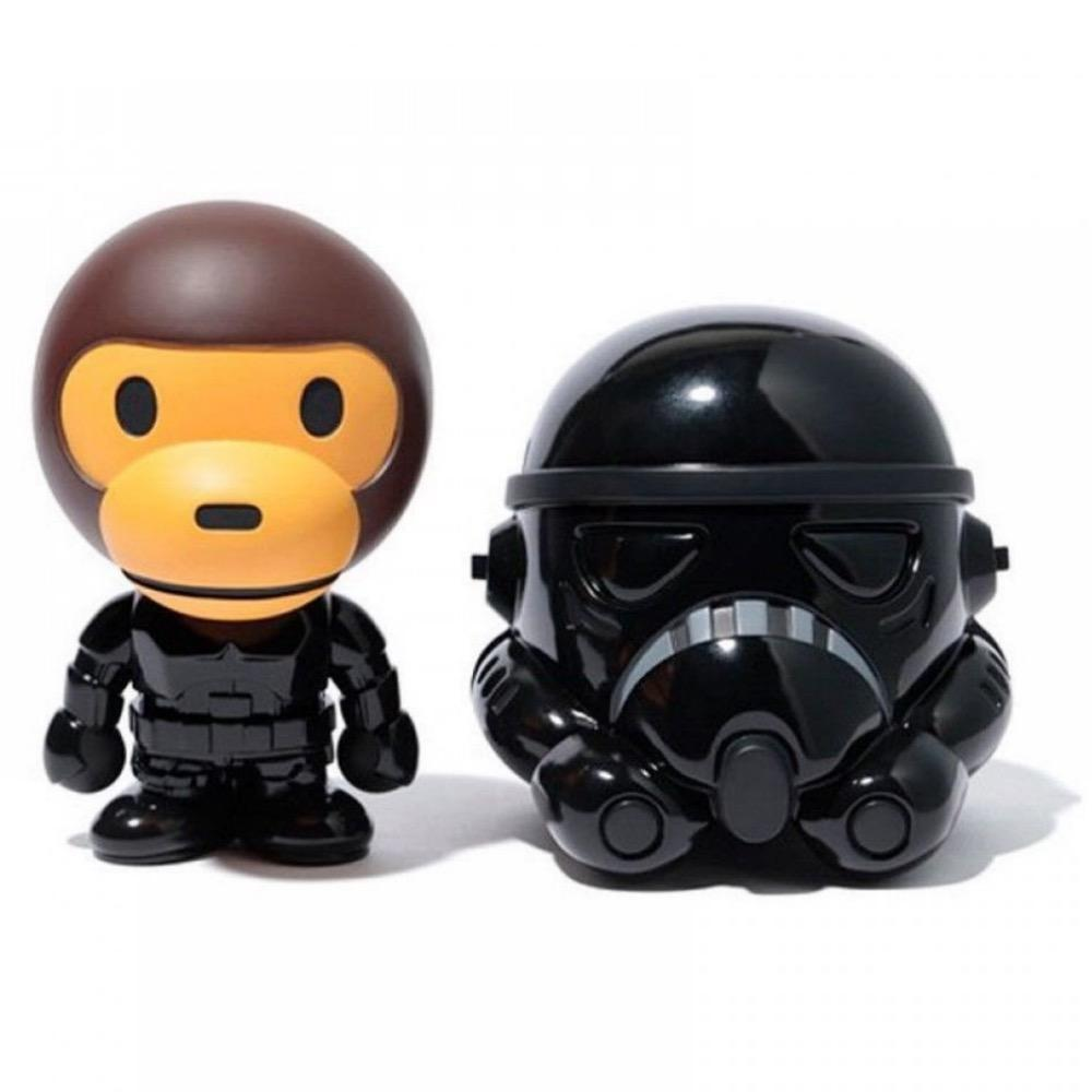 Shadow Trooper-Bape-Vinyl Figure-TorontoCollective