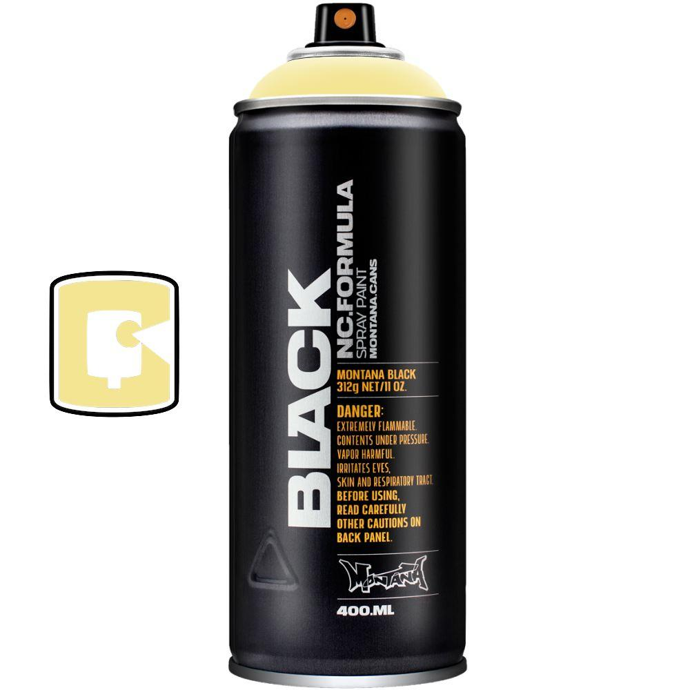 Smash137's Potato-Montana Black-400ML Spray Paint-TorontoCollective
