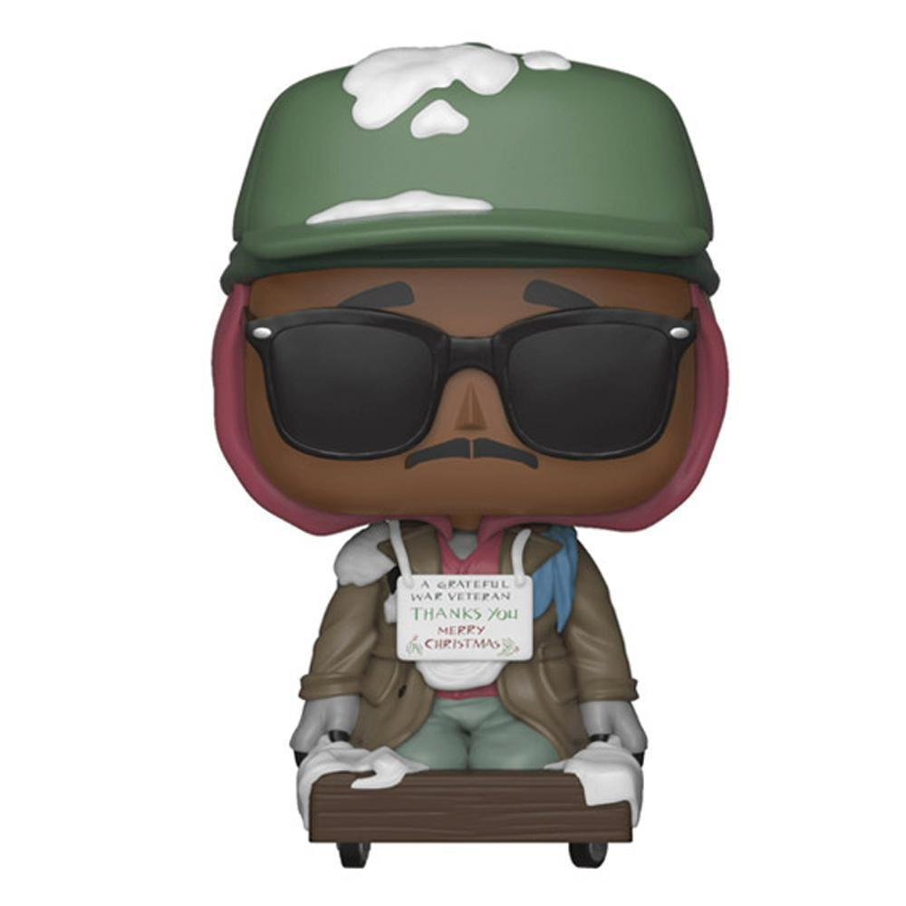 Special Agent Orange-Funko-Pop-TorontoCollective
