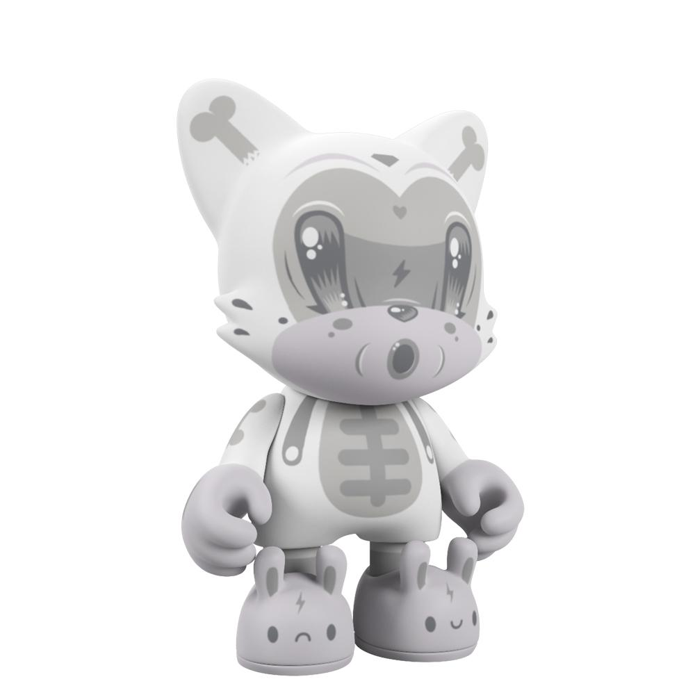 Bendy Bones Pure Janky by Squink X Superplastic