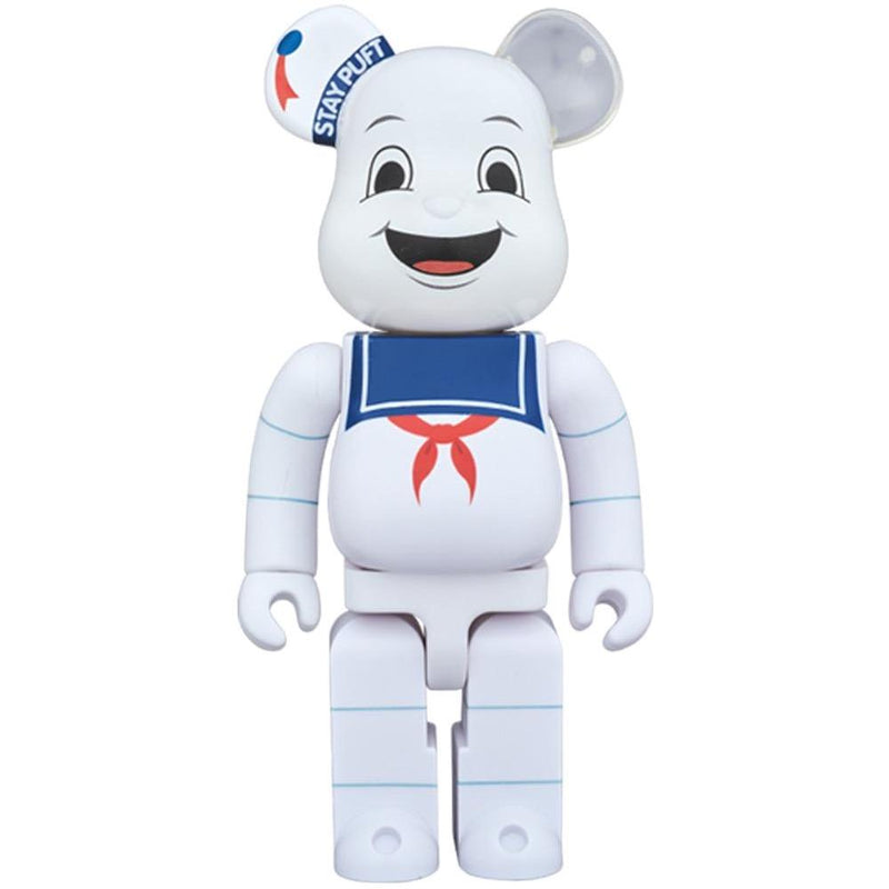 Stay Pufft Marshmallow-Bearbrick-TorontoCollective