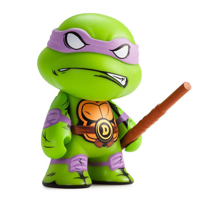 Teenage Mutant Ninja Turtles Series 2-Kidrobot-Blind Box-TorontoCollective