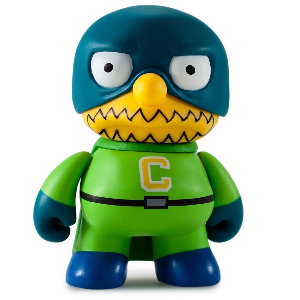 The Collector 1/20-Kidrobot-Vinyl Figure-TorontoCollective