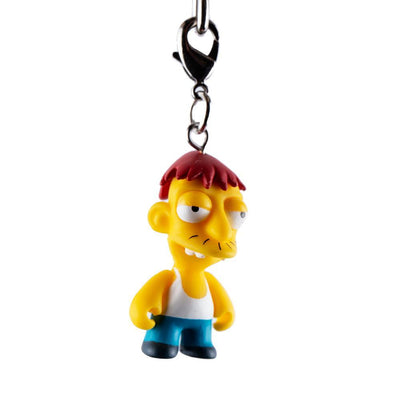 The Simpsons Crap-tacular Keychain Series!-Kidrobot-Keychain-TorontoCollective