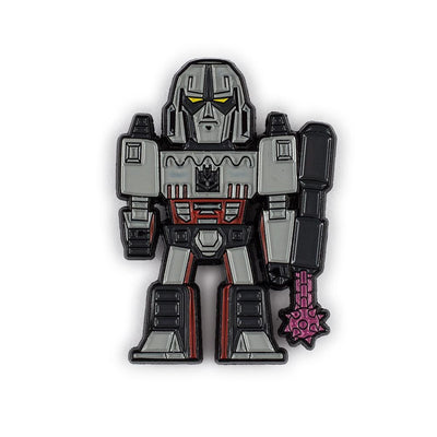 Transformers Vs G.I.Joe Enamel Pin Series-Kidrobot-Enamel Pin-TorontoCollective