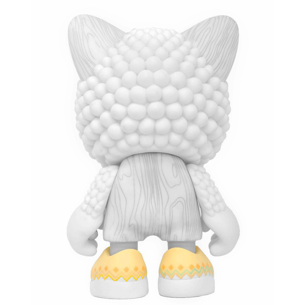TREESON SUPERJANKY BY BUBI AU YEUNG x Superplastic