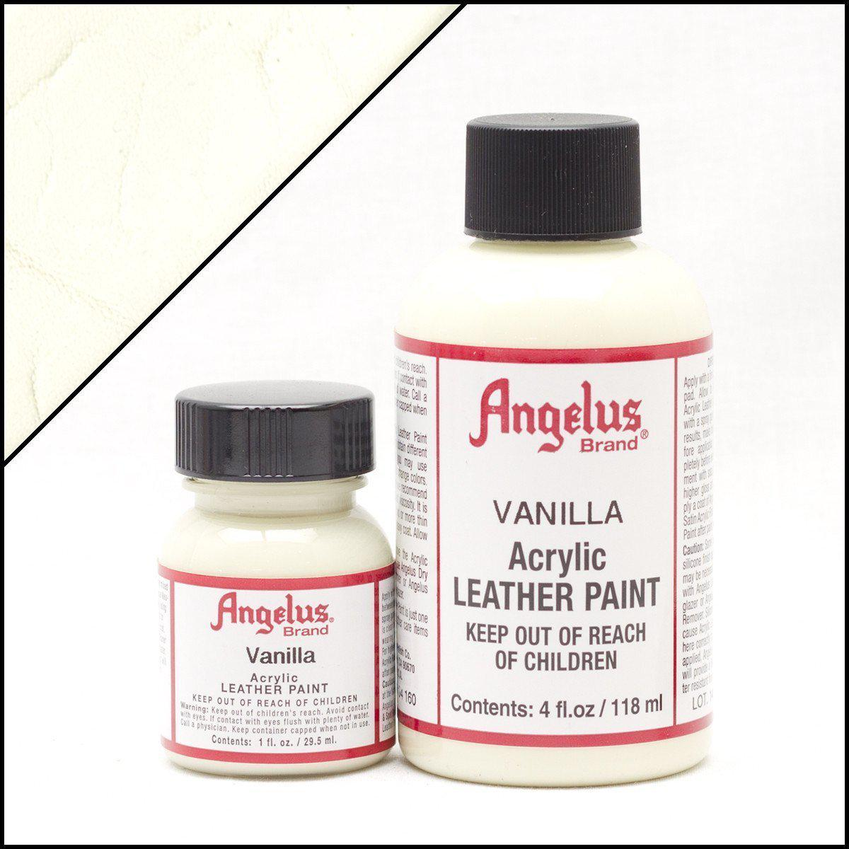 Vanilla-Angelus-Leather Paint-TorontoCollective