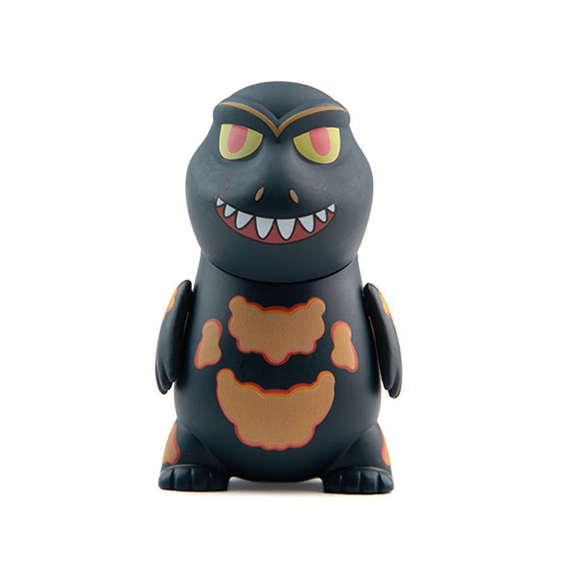 GODZILLA VINYL MINI FIGURE SERIES BY KIDROBOT