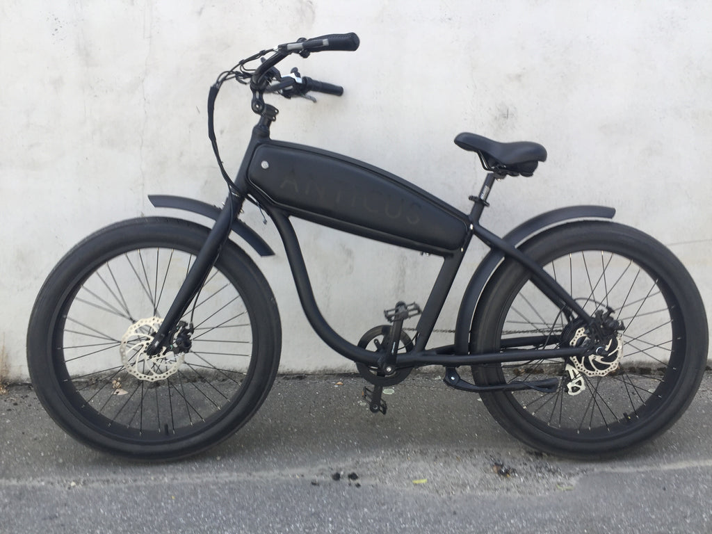 Anticus Electric bike e bike ebike