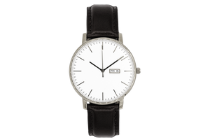 Sterling Classic Watch