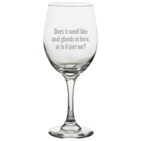 Dog Groomer Gift - Dog Groomer Wine Glass - Funny Dog Grooming Present - Does It