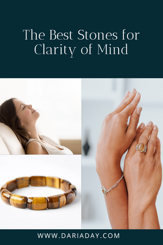 Best stones for clarity of mind