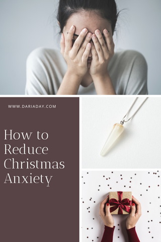 How to reduce Christmas anxiety