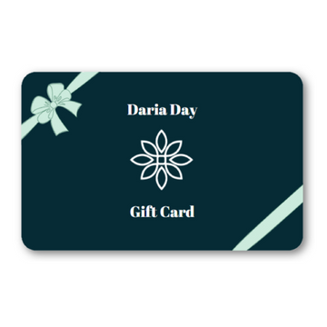daria day gift card