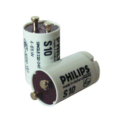 Starter S-10 Phillips 25 stk.