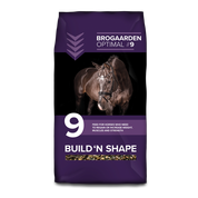 Brogaarden Optimal 9 - Build 'N Shape, 15 kg