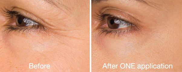 Instant Results with ONE miracle facial cream