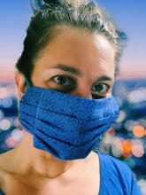 Handmade Reusable Cotton Face Mask in Various Prints