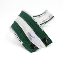 Big Game Lii Philly Eagles Zip Bracelet - N.Kluger Designs bracelet