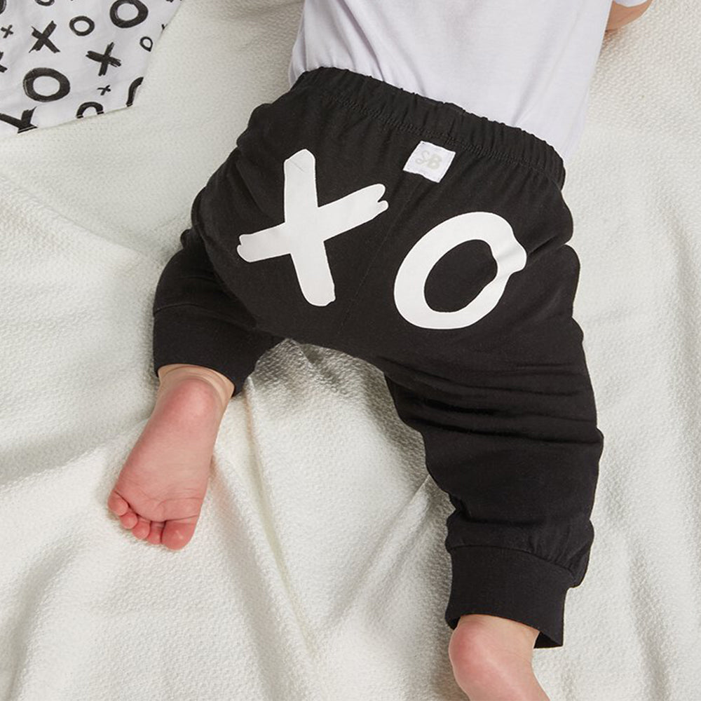 XO Pants (6-12 Months) - Blackbird General Store
