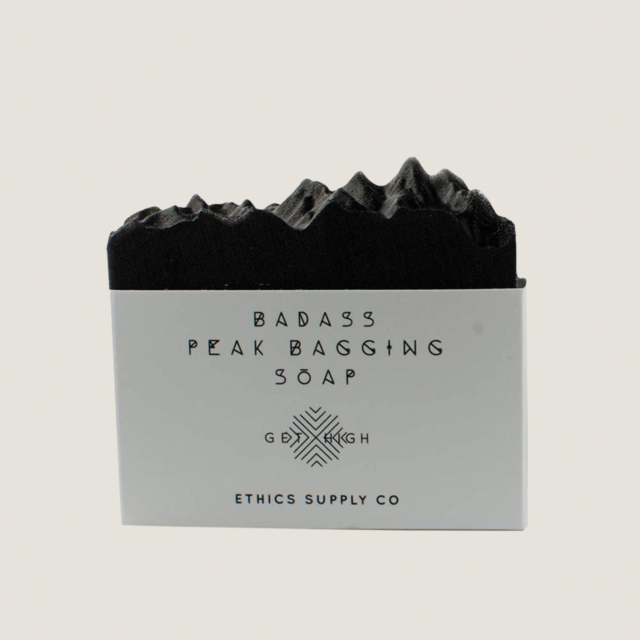 Peak Bagging Grand Teton Soap - Blackbird General Store