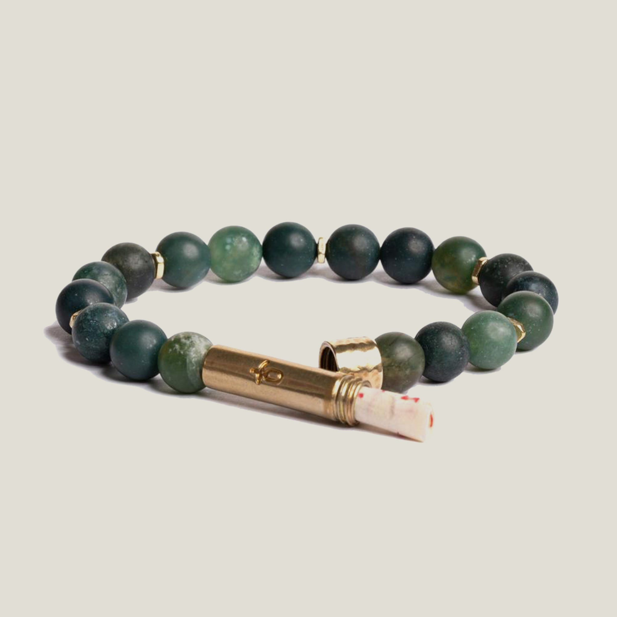 Wish Bracelet w/ Wish Papers - Various Colors - Blackbird General Store