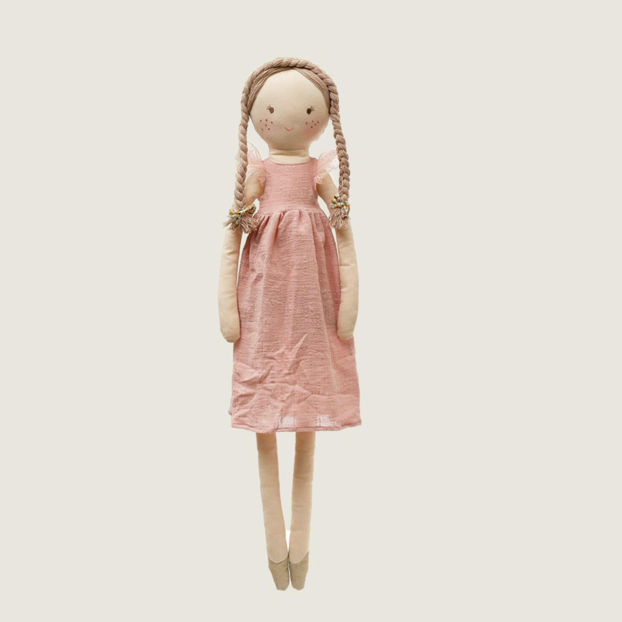 Oversized Petunia Doll - Blackbird General Store