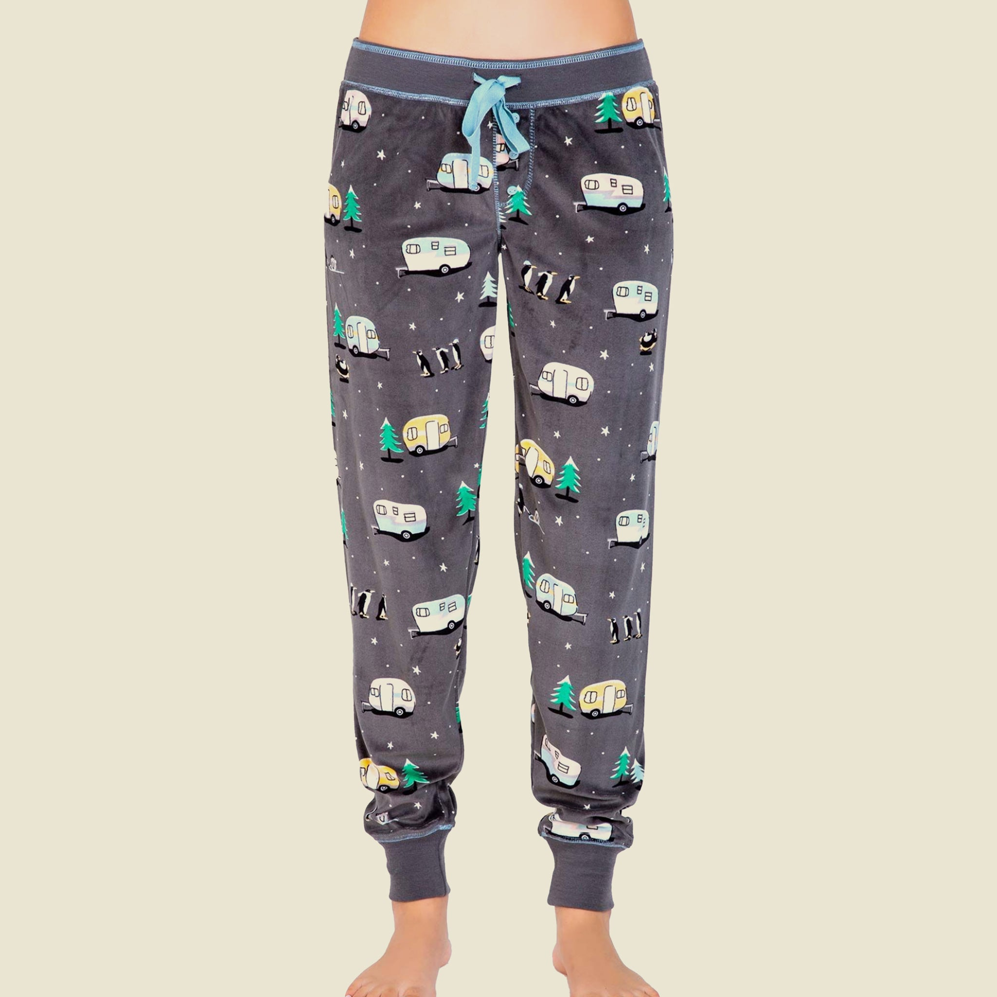 Chillout Camper Pant - Blackbird General Store