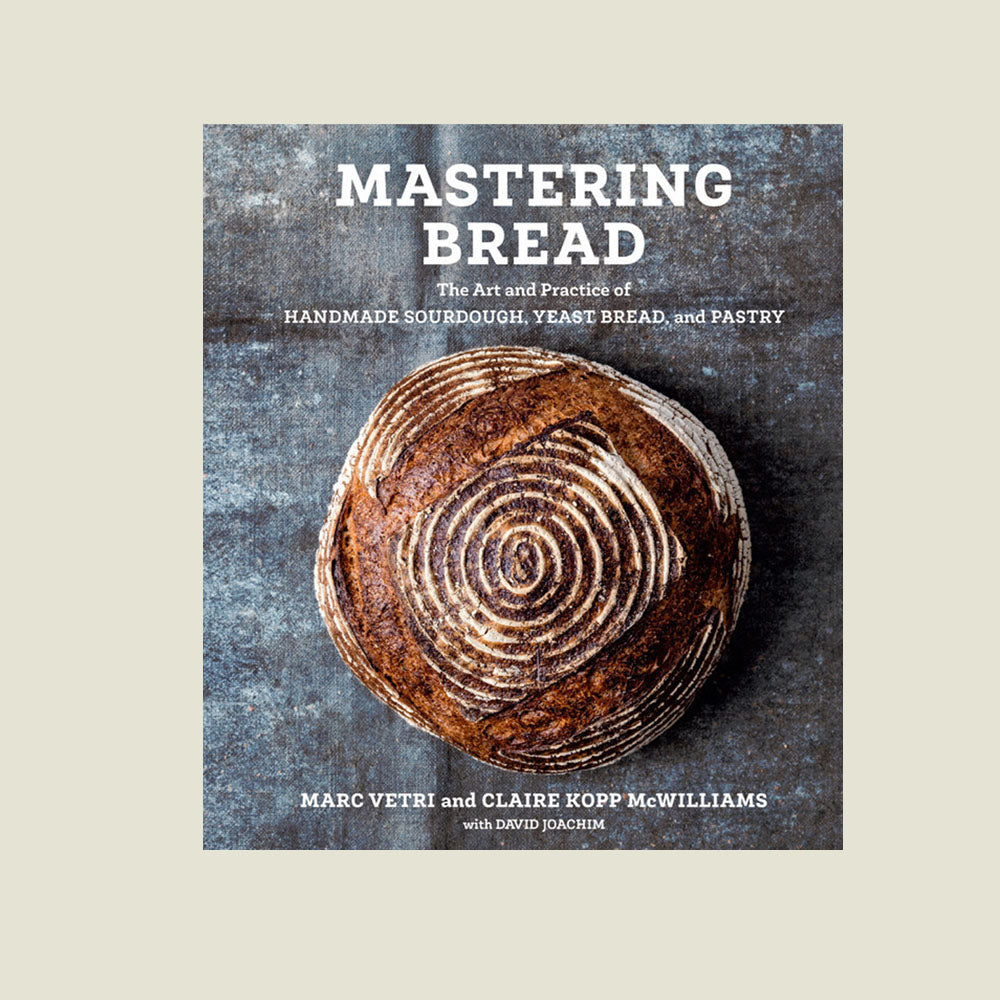 Mastering Bread - Blackbird General Store