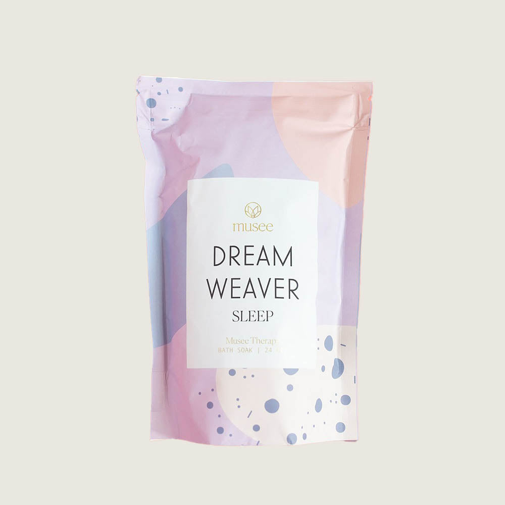 Dreamweaver Bath Soak - Blackbird General Store