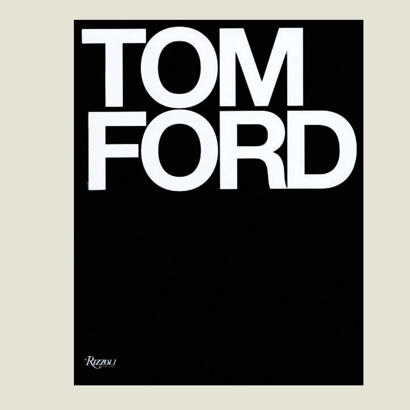 Tom Ford - Blackbird General Store