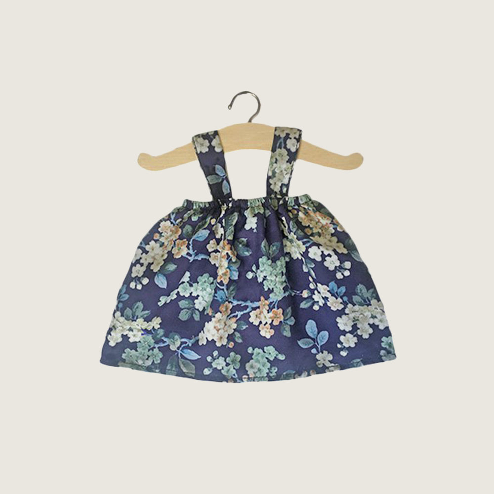 Liberty Betsy Dress - Blackbird General Store