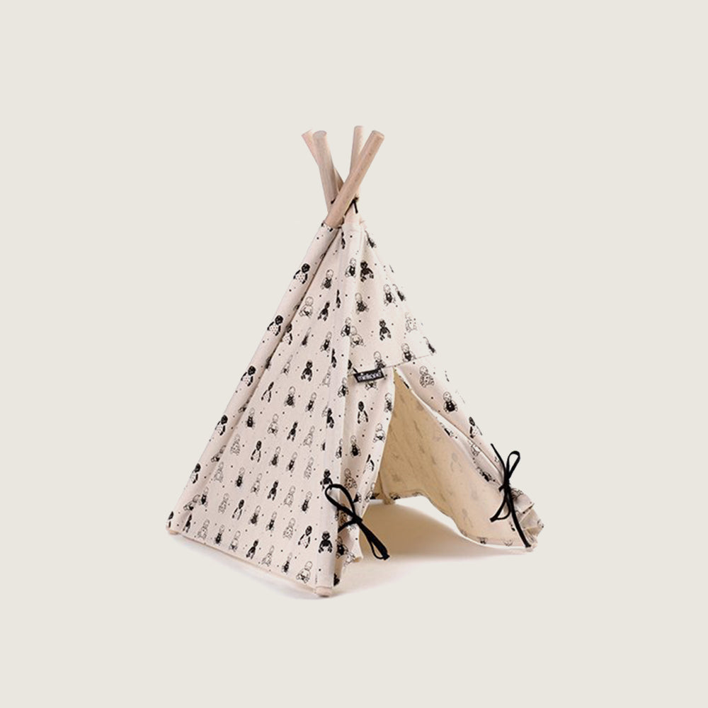 Baby Doll Teepee - Blackbird General Store