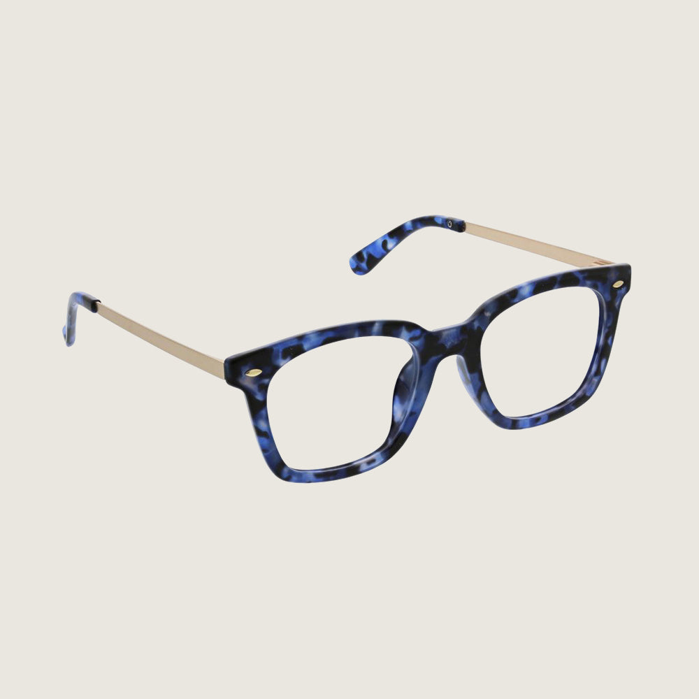Limelight Navy Tortoise (Blue Light) - Blackbird General Store