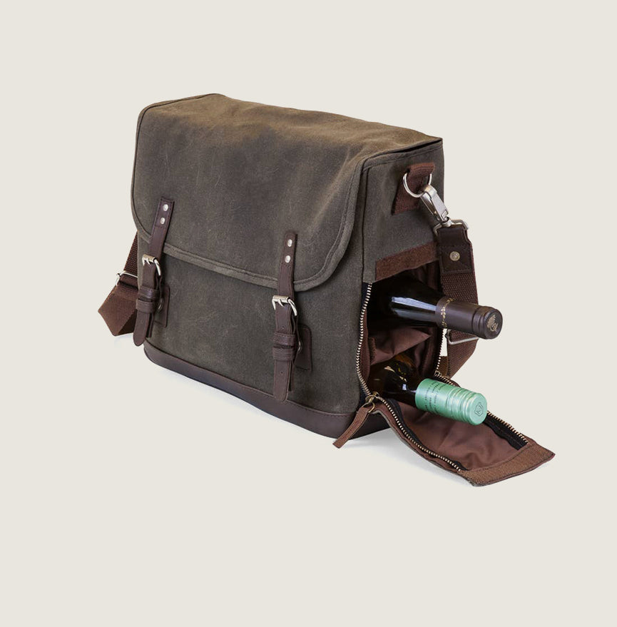 Adventure Wine Tote - Blackbird General Store