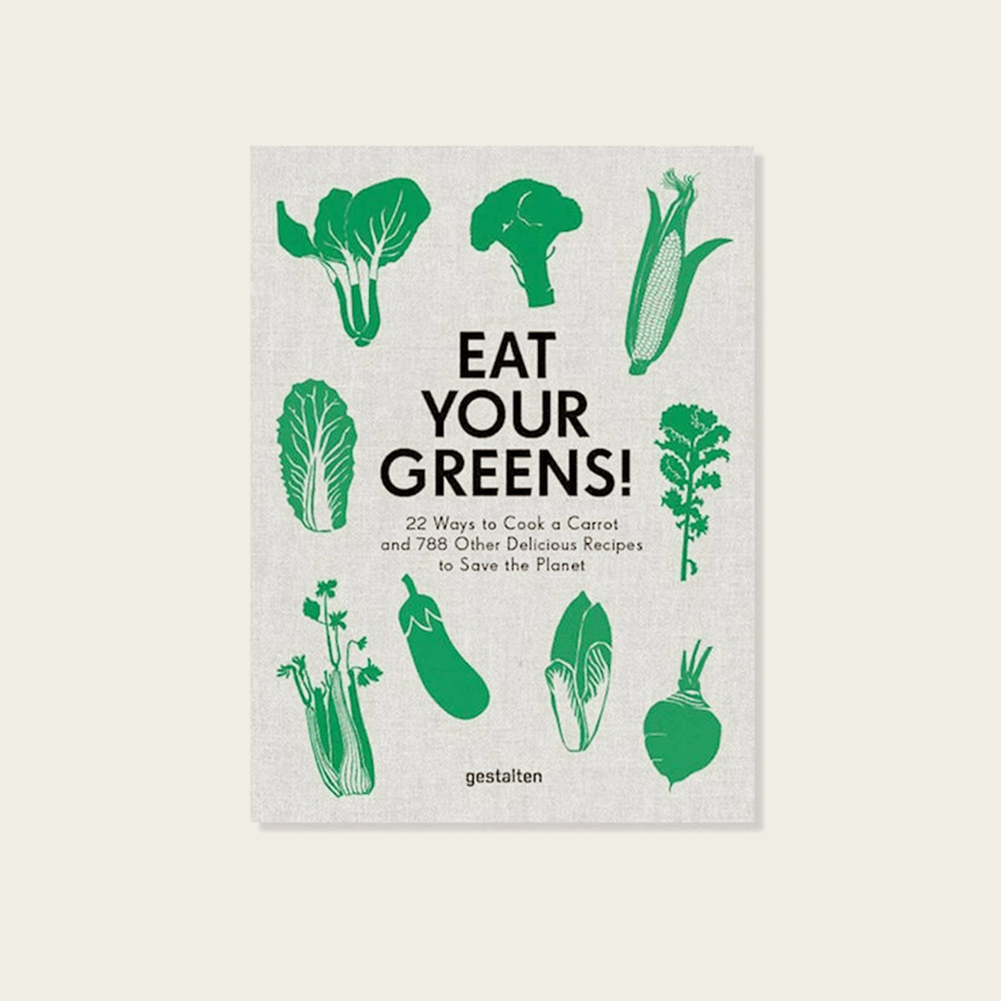 Eat Your Greens - Blackbird General Store