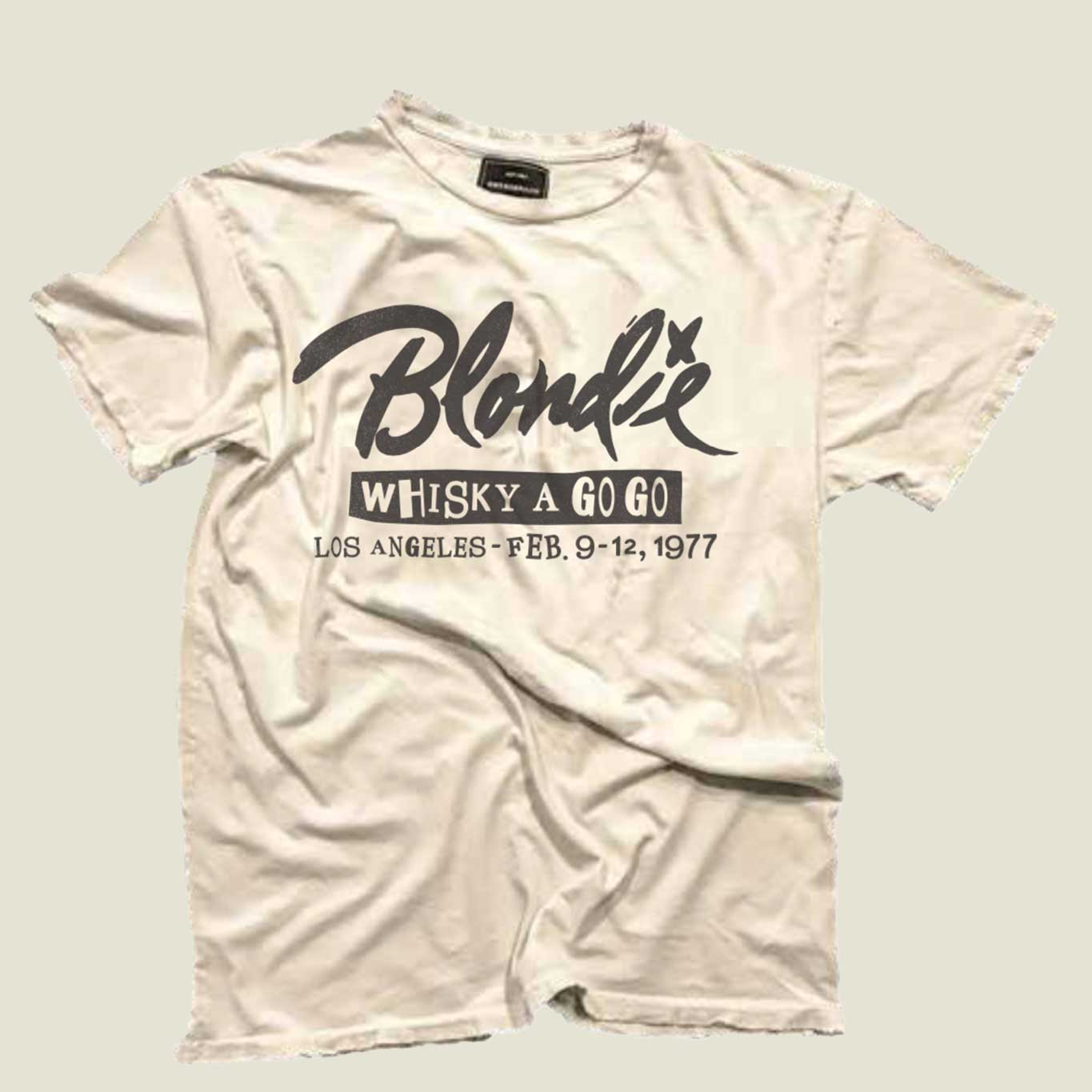 Blondie Whisky - Blackbird General Store