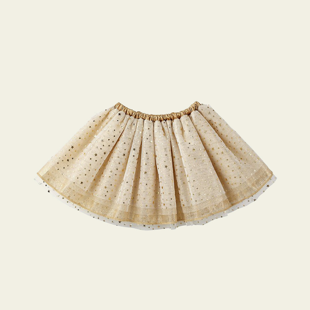 Gold TuTu (6-18 Months) - Blackbird General Store