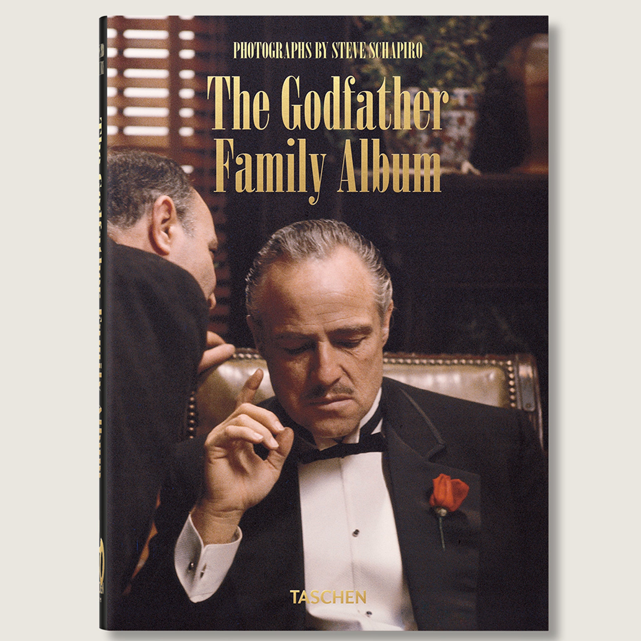 The Godfather Family Album - 40th Anniversary Edition - Blackbird General Store