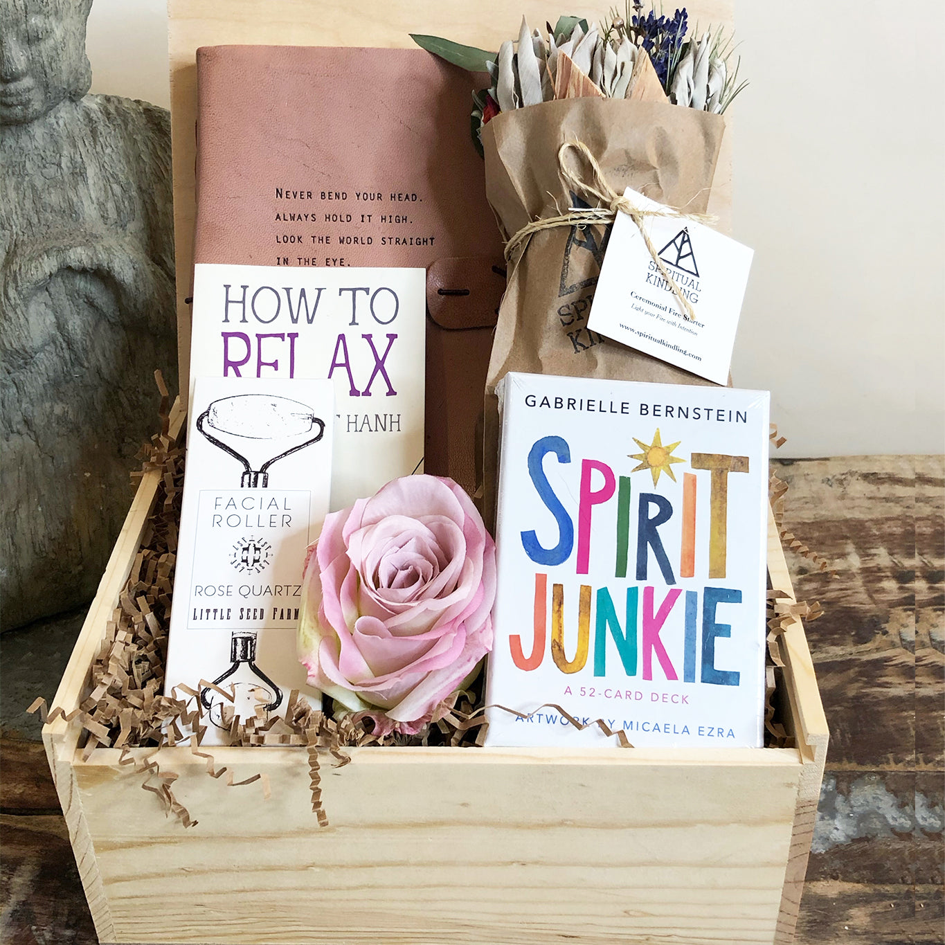 Soulful Spirit Gift Box