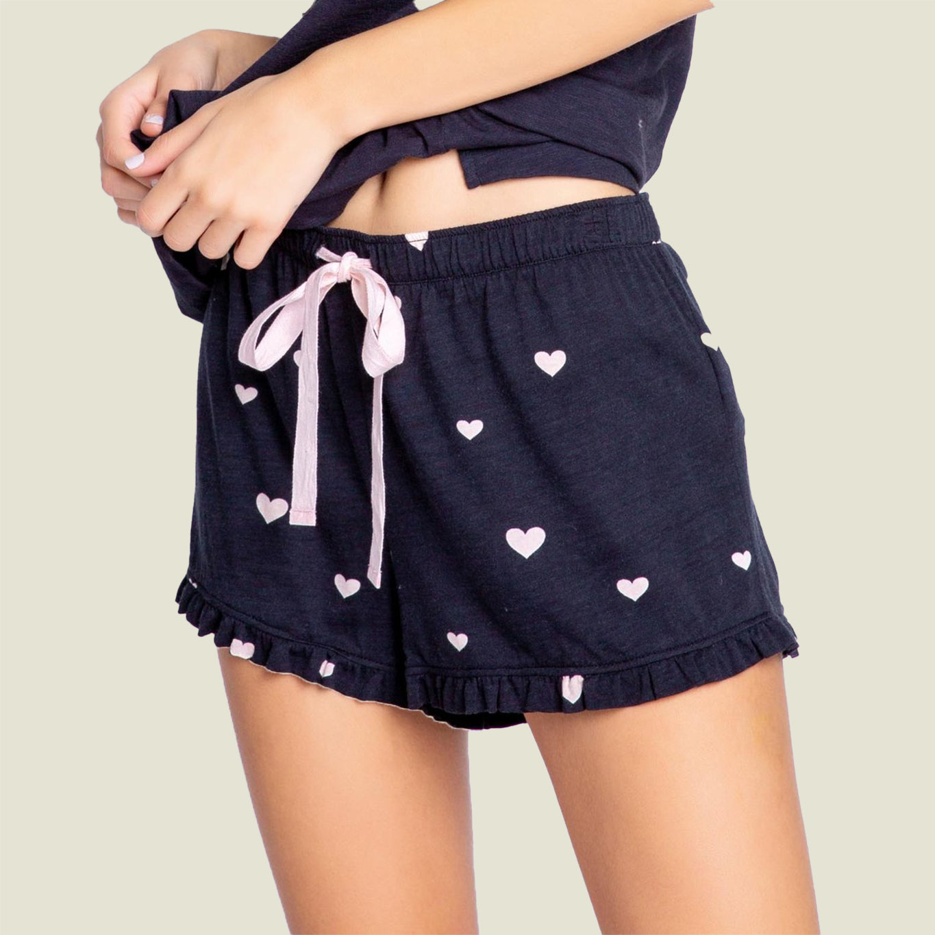 Sweetheart Shorts - Blackbird General Store