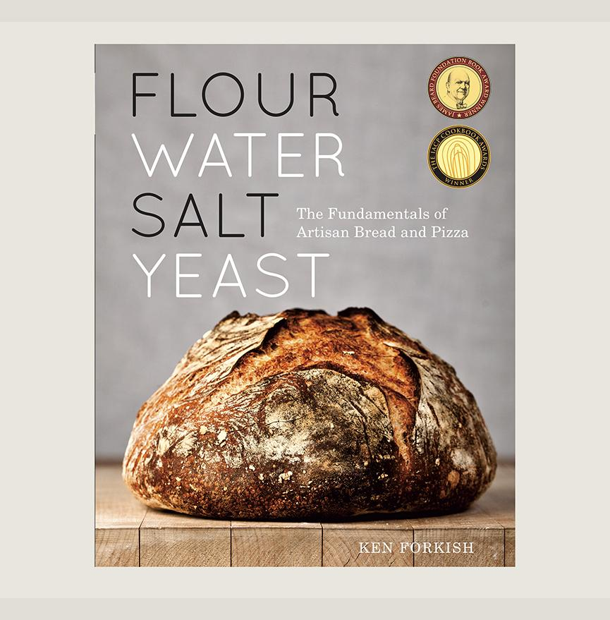 Flour Water Salt Yeast - Blackbird General Store