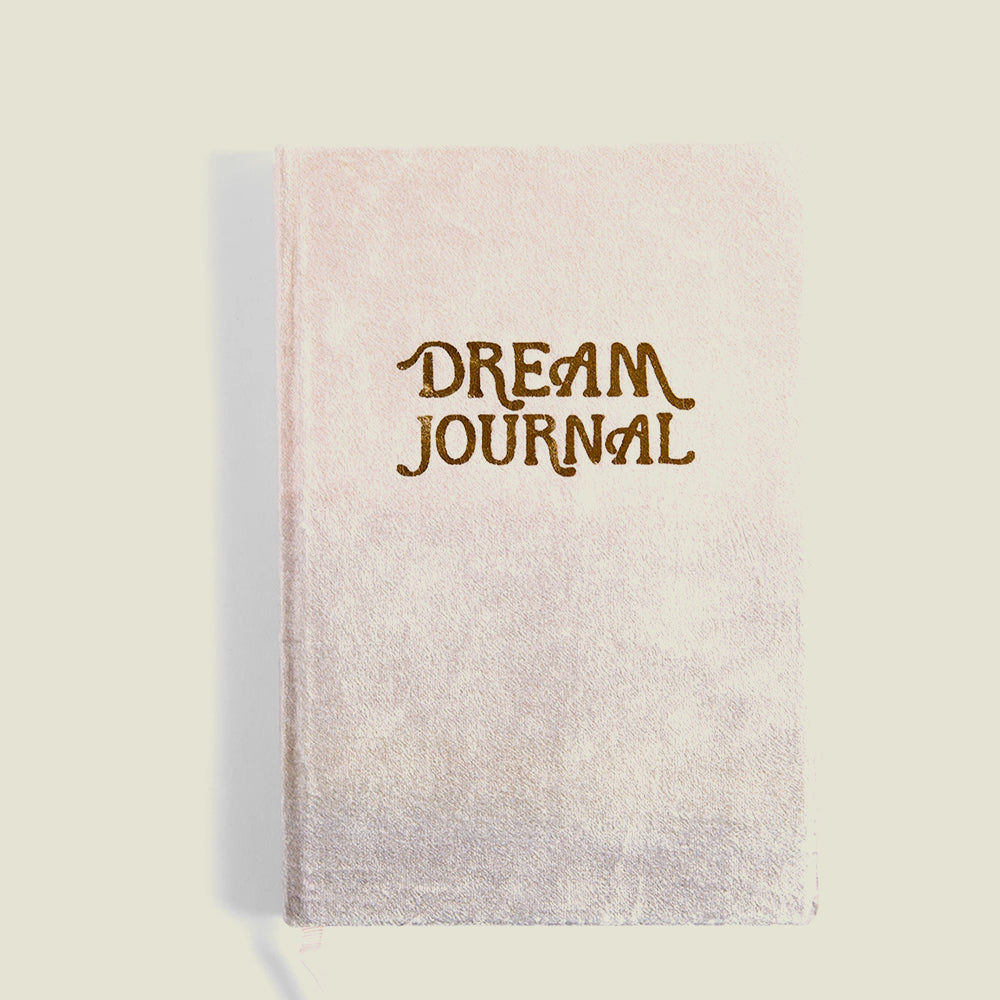 Velvet Dream Journal - Blackbird General Store